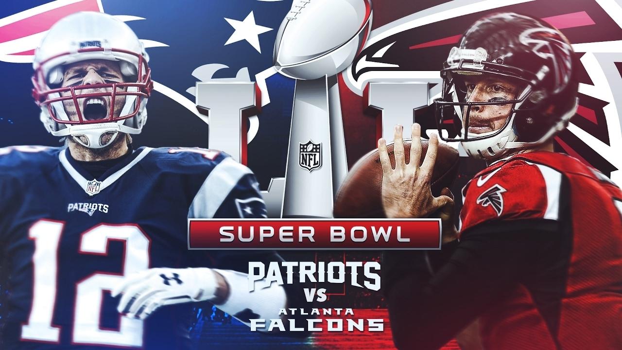 Super Bowl 51 - Patriots Vs Falcons Trailer throughout Patriots Falcons Super Bowl