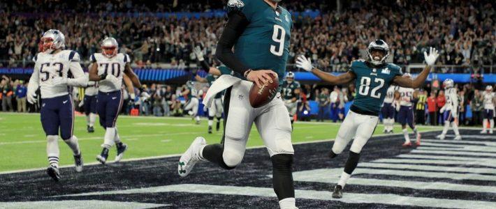 Super Bowl 52: Nick Foles Is A Deserving Mvp After 373-Yard intended for Super Bowl Lii Mvp Voting
