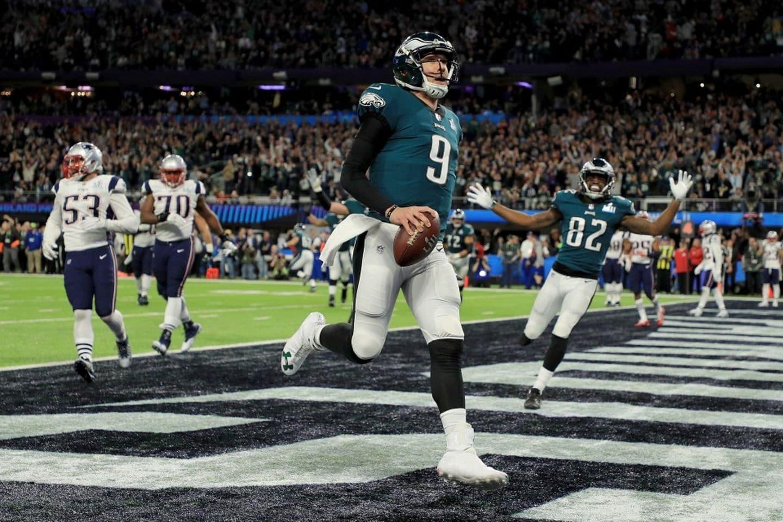 Super Bowl 52: Nick Foles Is A Deserving Mvp After 373-Yard throughout Super Bowl Mvp Voting Results