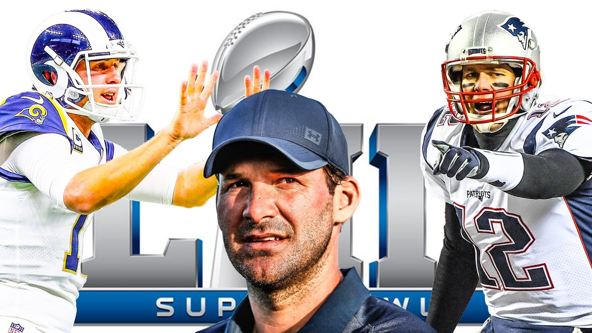 Super Bowl 53: Forget A Return To The Field, Tony Romo Is with regard to Tony Romo Super Bowl