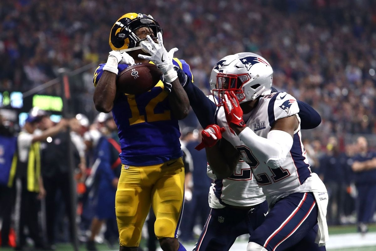 Super Bowl 53 Patriots Snap Counts: New England's Defense for Patriots Rams Super Bowl Liii