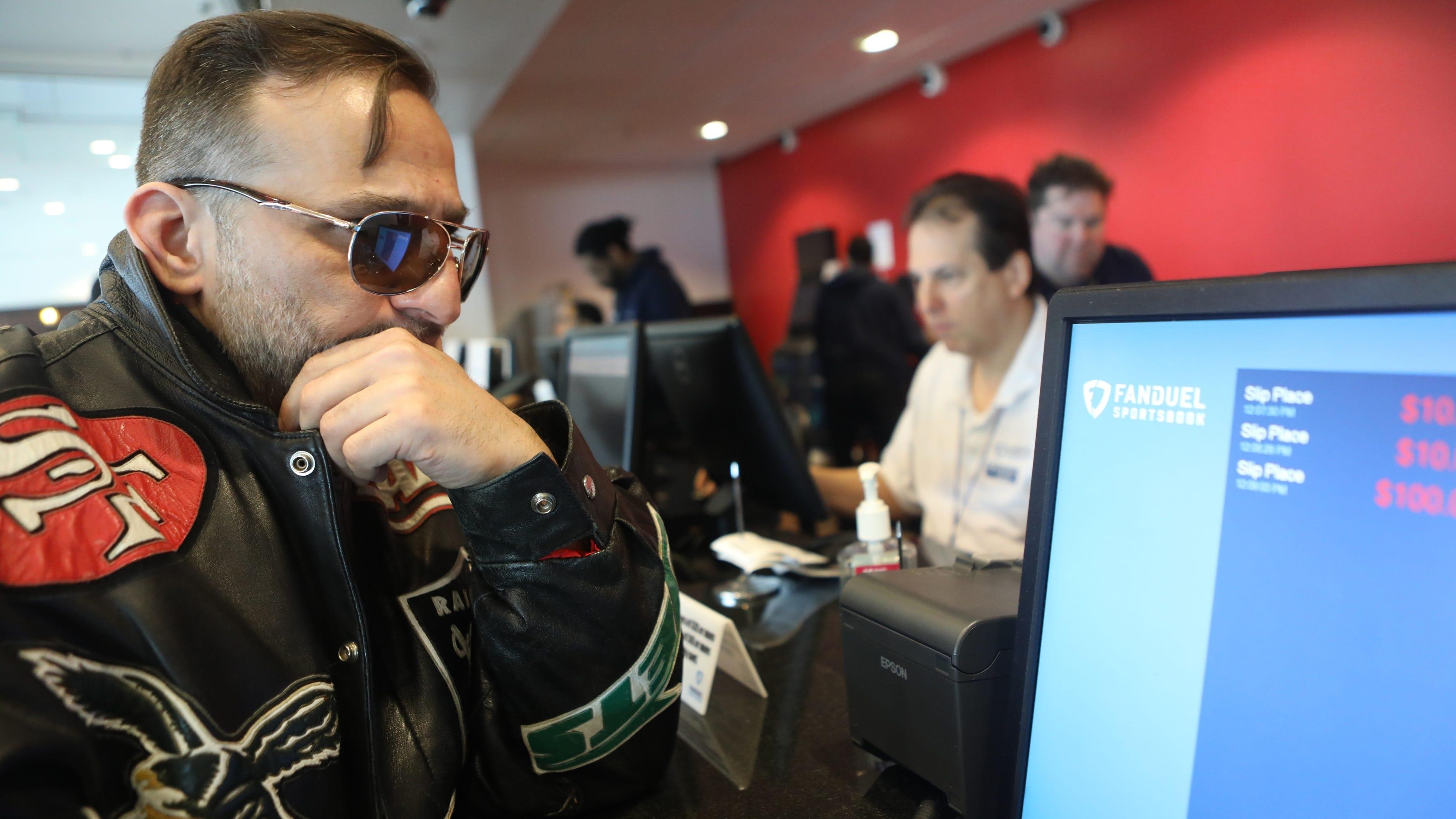 Super Bowl Betting in Super Bowl Liii Mvp Vote