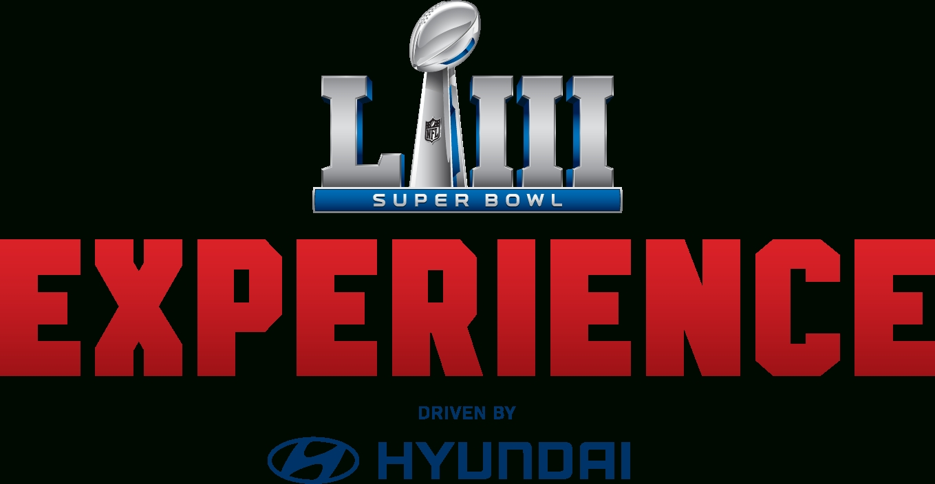 Super Bowl Experience | Nfl | Nfl pertaining to Super Bowl 2019 Event Map