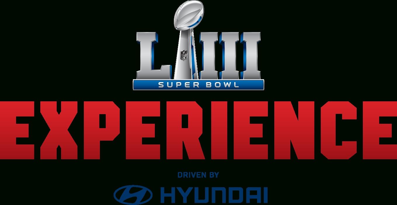 Super Bowl Experience | Nfl | Nfl regarding Super Bowl Map Atlanta