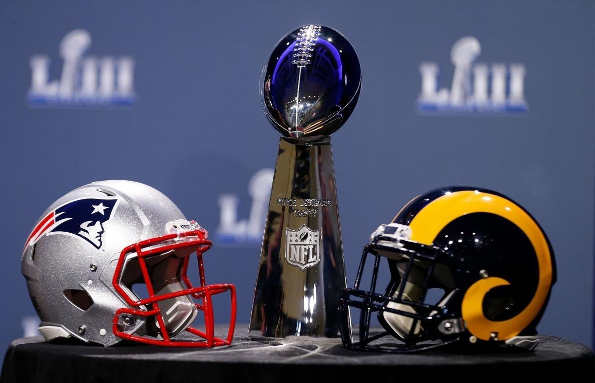 Super Bowl Expert Predictions: Will The Rams Or Patriots Win regarding 2019 Nfl Super Bowl