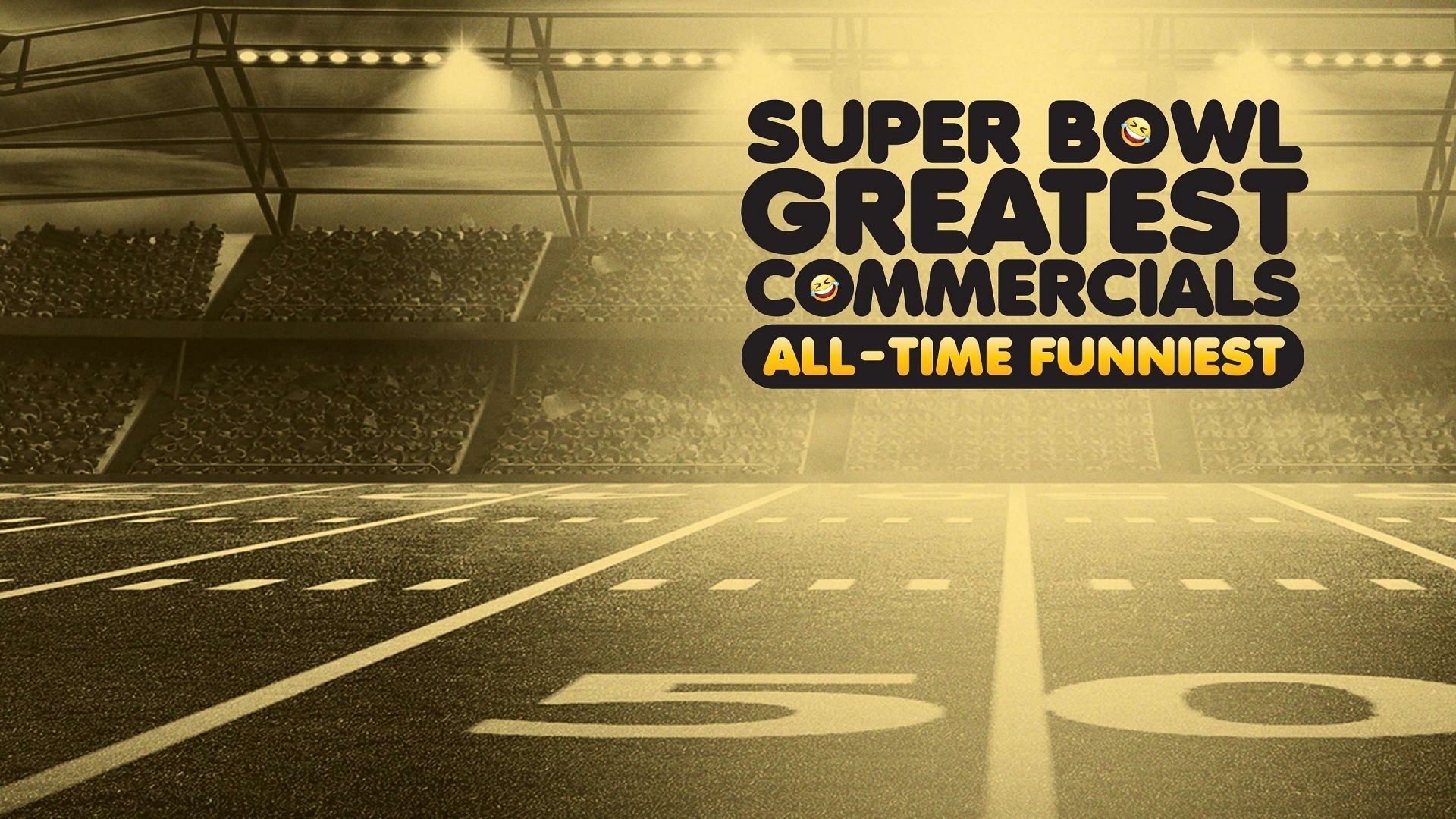 Super Bowl Greatest Commercials 2019 - Super Bowl 53 - Cbs regarding Cbs All Access Super Bowl