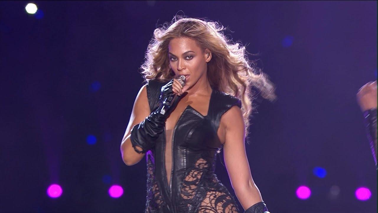 Super Bowl Halbzeit Shows Im Rückblick with Beyonce Super Bowl 2013
