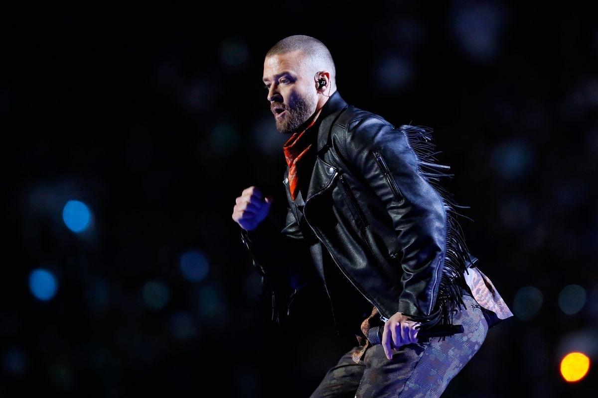Super Bowl Halftime Show 2018: Justin Timberlake Sticks To within Justin Timberlake Super Bowl 2018