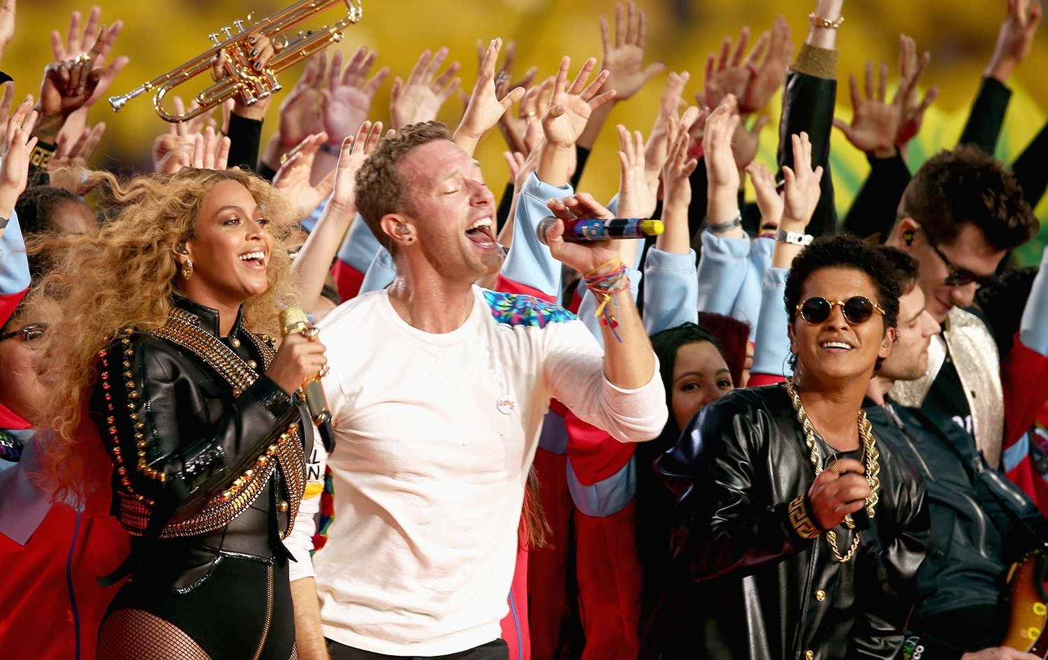 Super Bowl Halftime Shows Ranked: Rob Sheffield's Worst throughout Rolling Stones Super Bowl