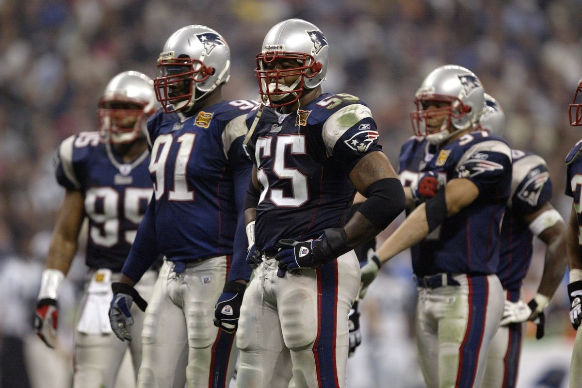 Super Bowl History: Patriots Win Thrilling Title Game regarding Patriots Panthers Super Bowl