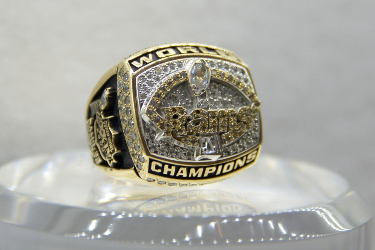 Super Bowl History: Where Do The Rams' Three Super Bowl within Have The Rams Ever Won A Superbowl