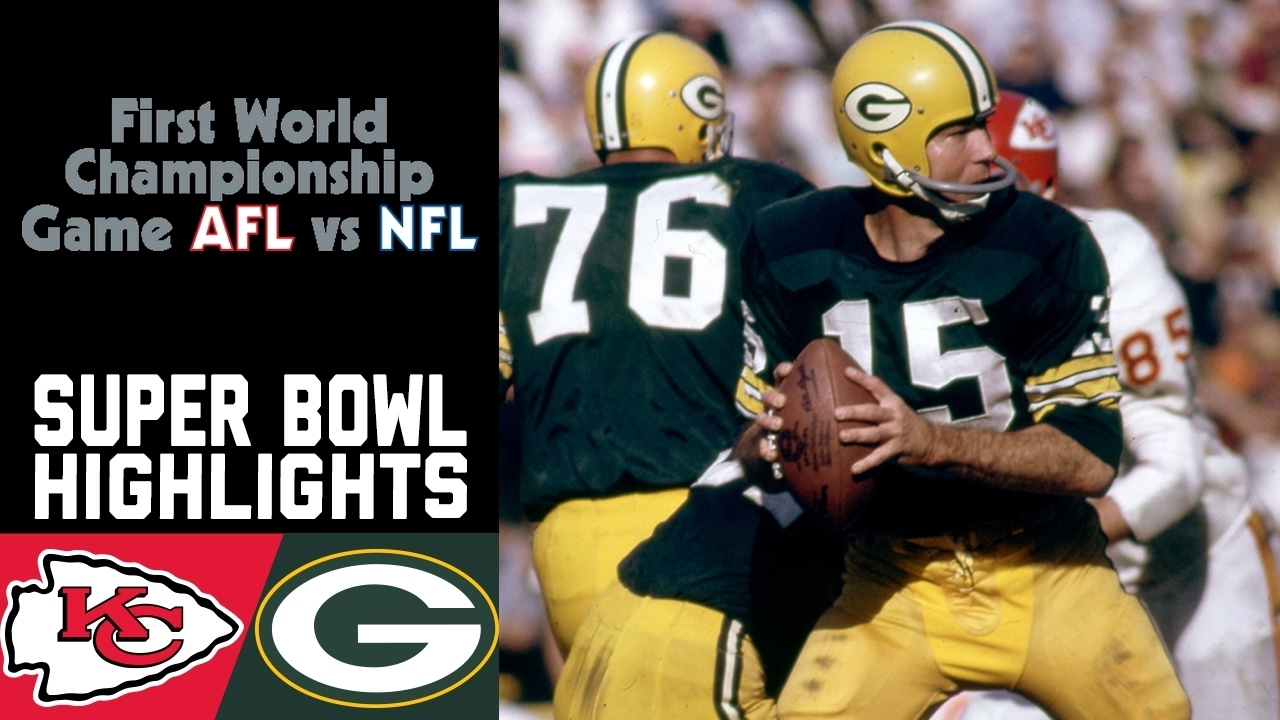 Super Bowl I Recap: Chiefs Vs. Packers | Nfl with regard to The First Super Bowl