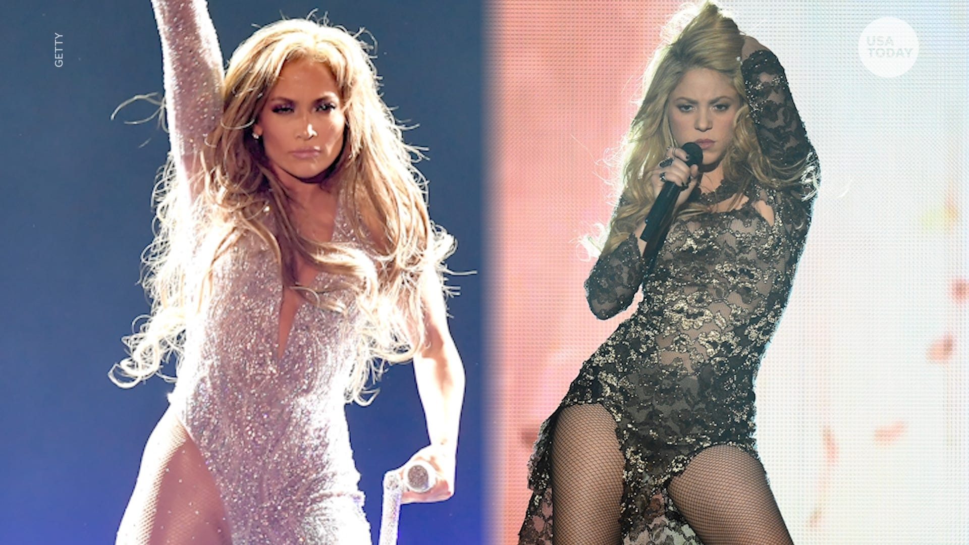 Super Bowl: Jennifer Lopez, Shakira To Perform At 2020 within Super Bowl Halftime Show 2020