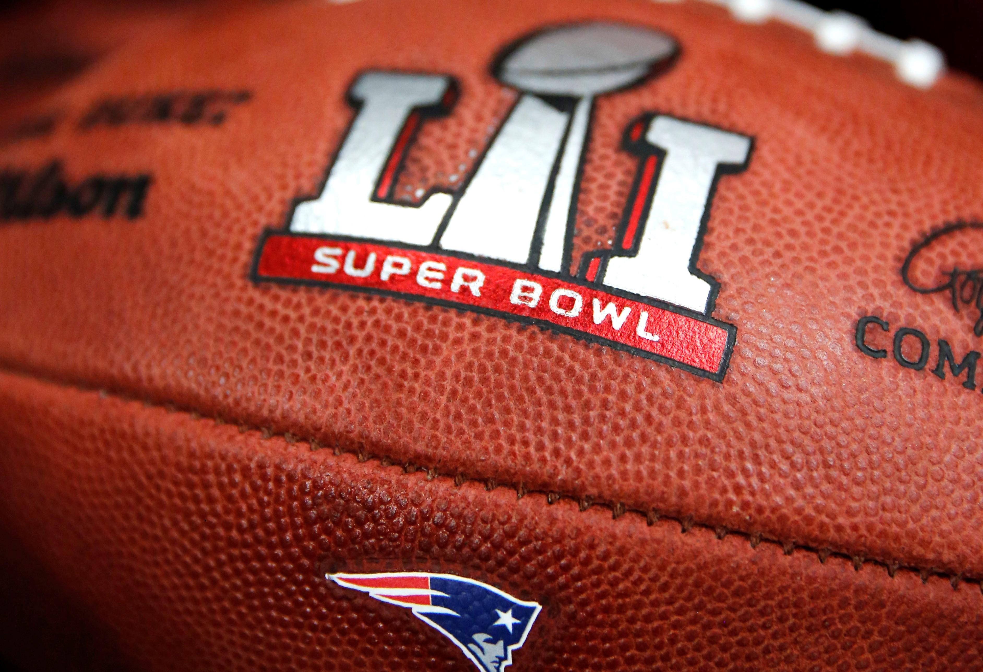 Super Bowl Li Game Notes: New England Patriots Vs. Atlanta regarding Nbc Super Bowl Mvp Vote