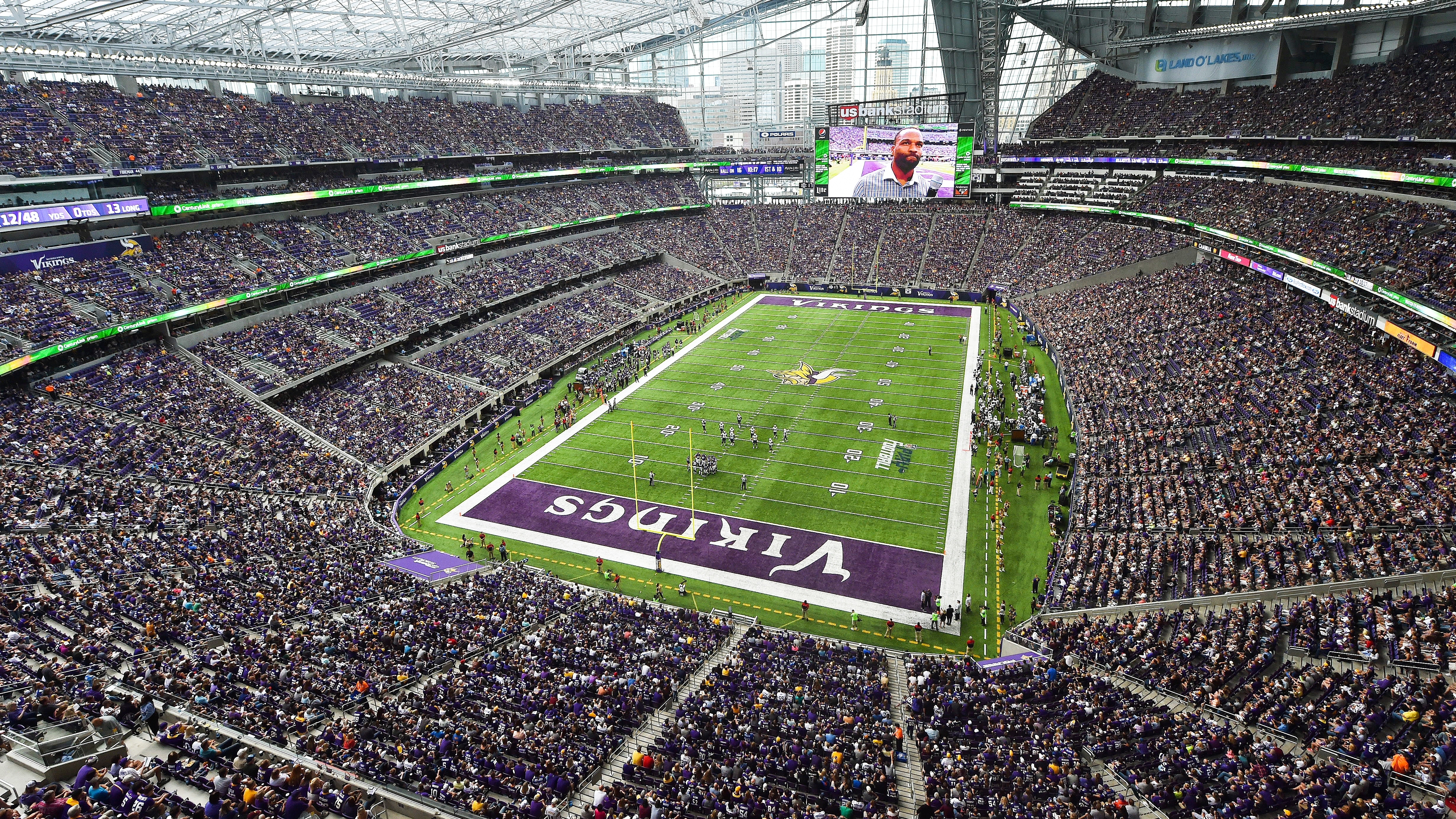 Super Bowl Lii In Minnesota Will Celebrate All Things Winter throughout Super Bowl Attendance 2018