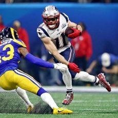 Super Bowl Liii Highlights | Patriots Vs. Rams | Nfl with Patriots Rams Super Bowl Liii