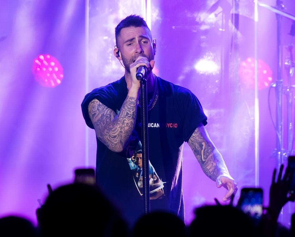 Super Bowl Liii: Maroon 5, Travis Scott, Big Boi To Perform inside Maroon 5 Super Bowl Liii