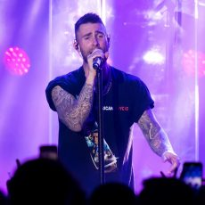 Super Bowl Liii: Maroon 5, Travis Scott, Big Boi To Perform pertaining to Maroon 5 Travis Scott