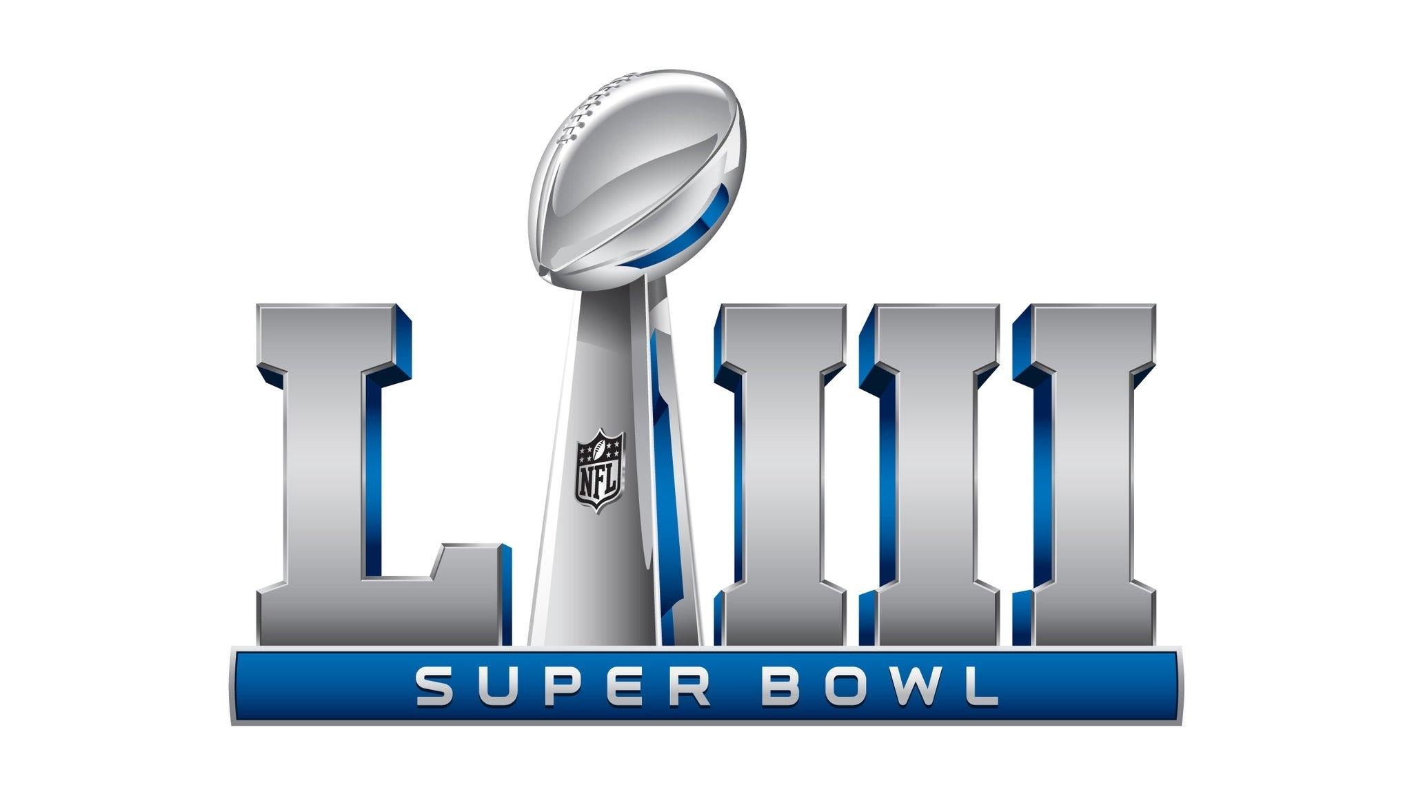 Super Bowl Liii Tickets   Single Game Tickets & Schedule inside Super Bowl 2020 Tickets