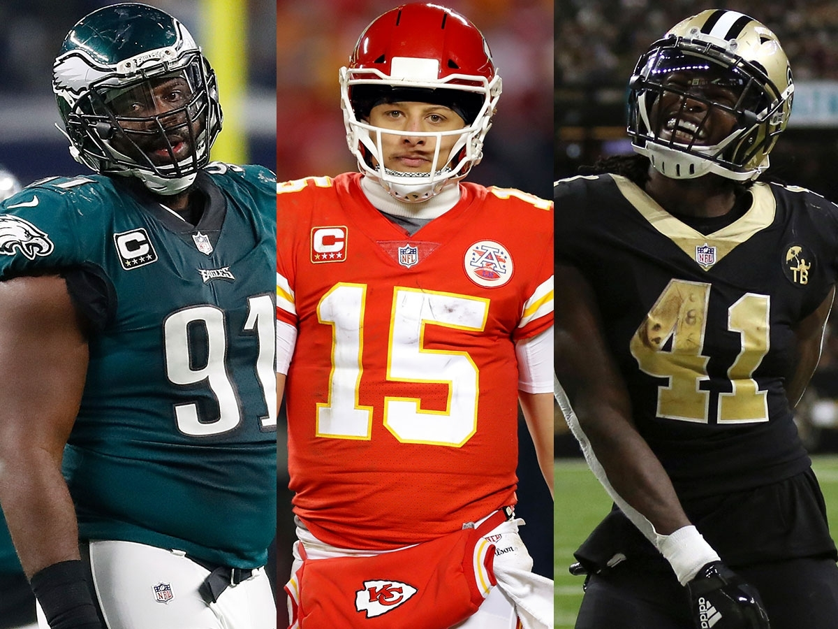 Super Bowl Liv Predictions: Saints, Chiefs On Collision with regard to Nfl Com Vote Super Bowl Mvp