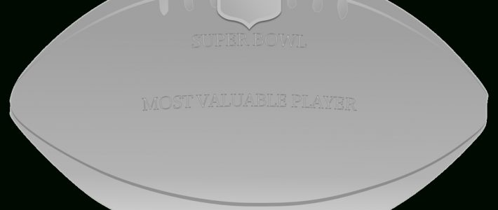 Super Bowl Most Valuable Player Award - Wikipedia pertaining to Super Bowl Mvp Vote Text Number