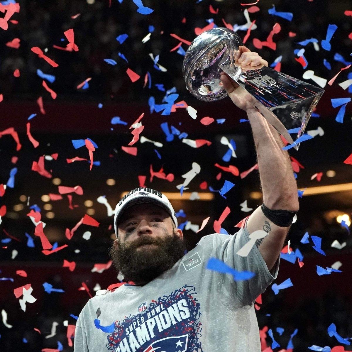 Super Bowl: New Englands Patriots - Warum Julian Edelman So pertaining to Super Bowl Mvp Fan Vote