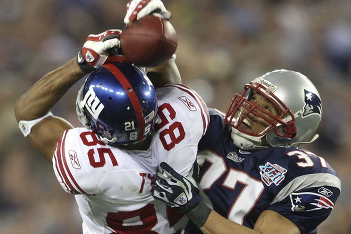 Super Bowl: New York Giants' Super Memories -- 2008 with regard to New York Giants Nfl Championships 2008