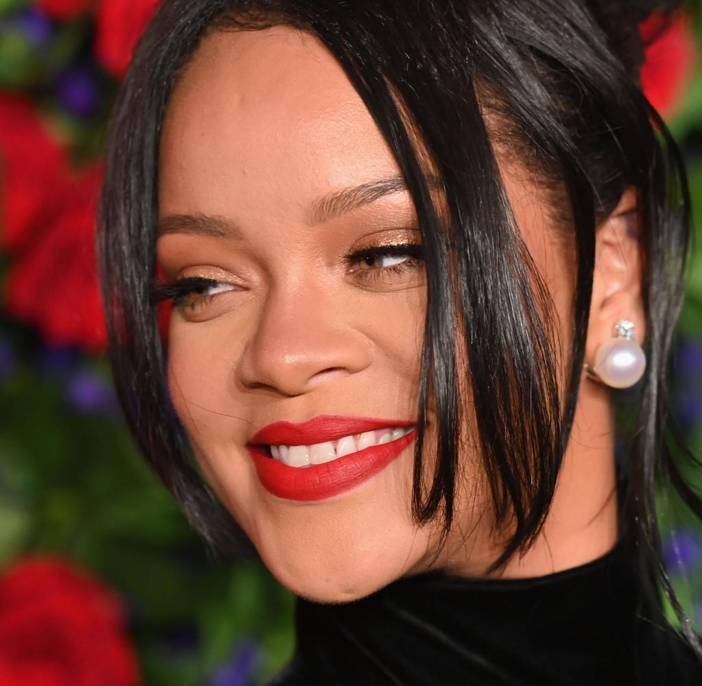 Super-Bowl-Show: Darum Lehnte Rihanna Den Größten Auftritt regarding Rihanna Super Bowl 2019
