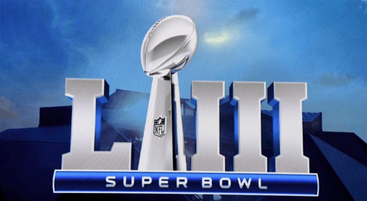 Super Bowl Sunday 2019! - Canyon Springs throughout Super Bowl Sunday 2019
