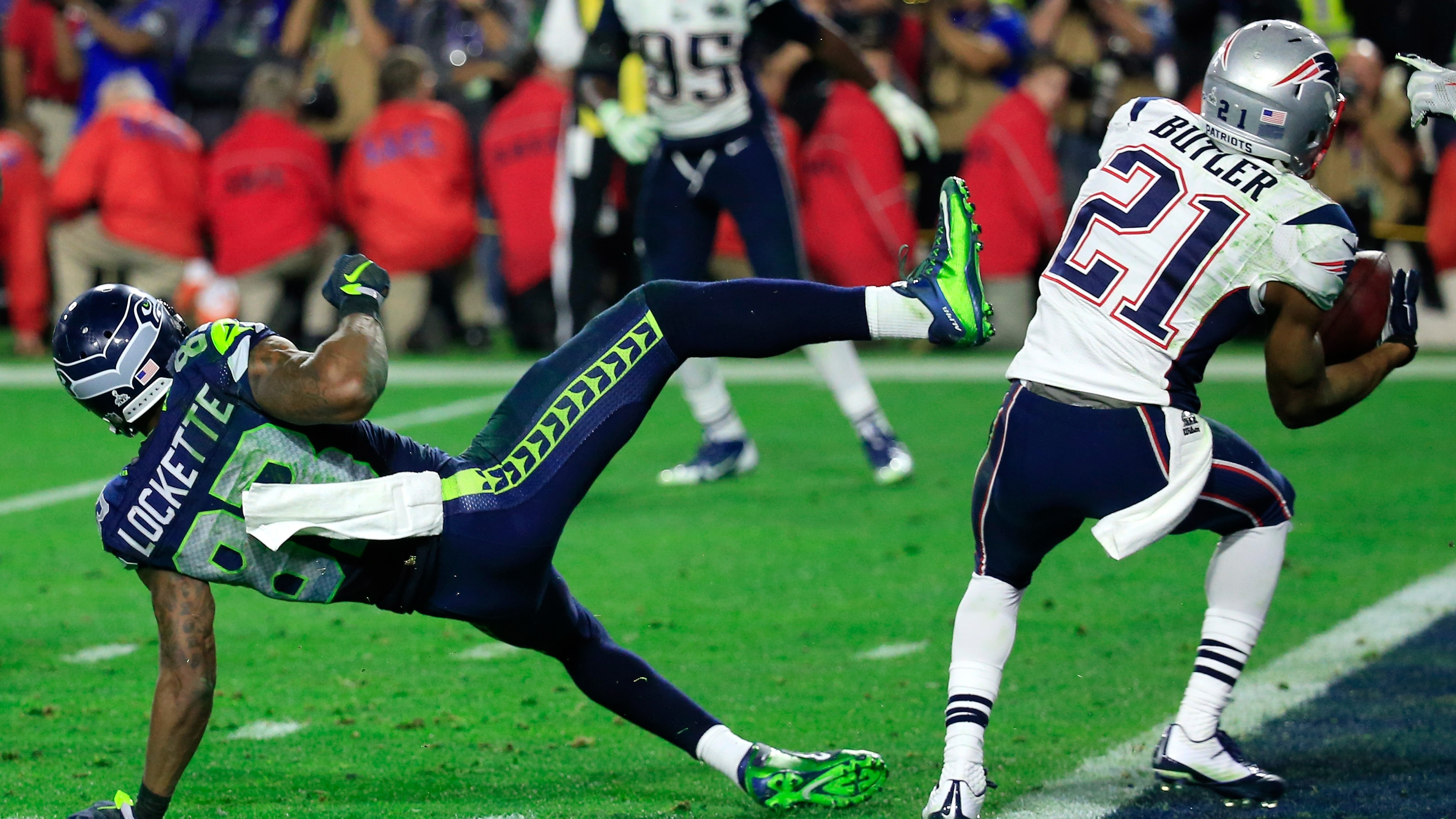 Super Bowl Wrap-Up: What Was Pete Carroll Thinking? in Patriots Seahawks Super Bowl