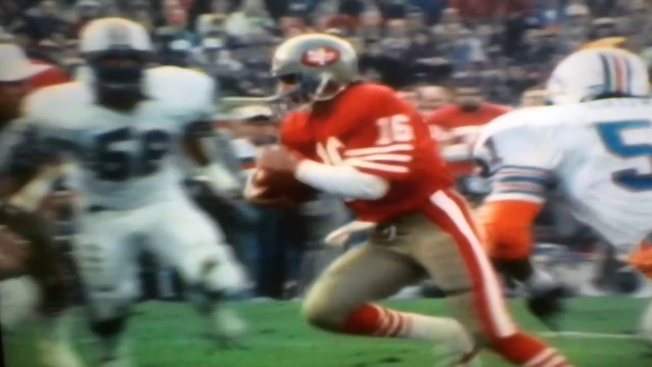 Super Bowl Xix: San Francisco 49Ers Vs. Miami Dolphins (1985) with regard to San Francisco 49Ers Nfl Championships 1985