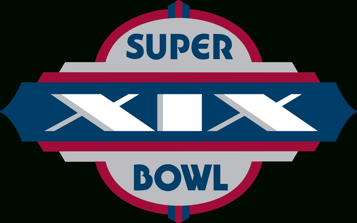 Super Bowl Xix - Wikipedia in San Francisco 49Ers Nfl Championships 1985