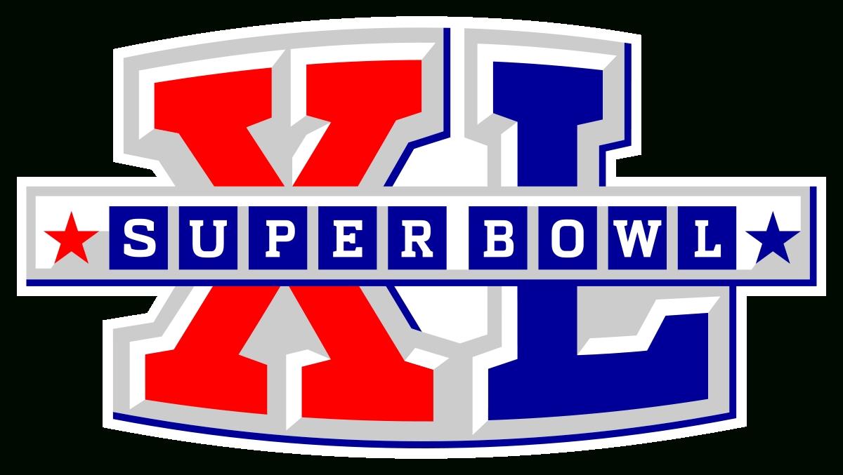Super Bowl Xl - Wikipedia regarding Super Bowl 53 Mvp Vote Text Number