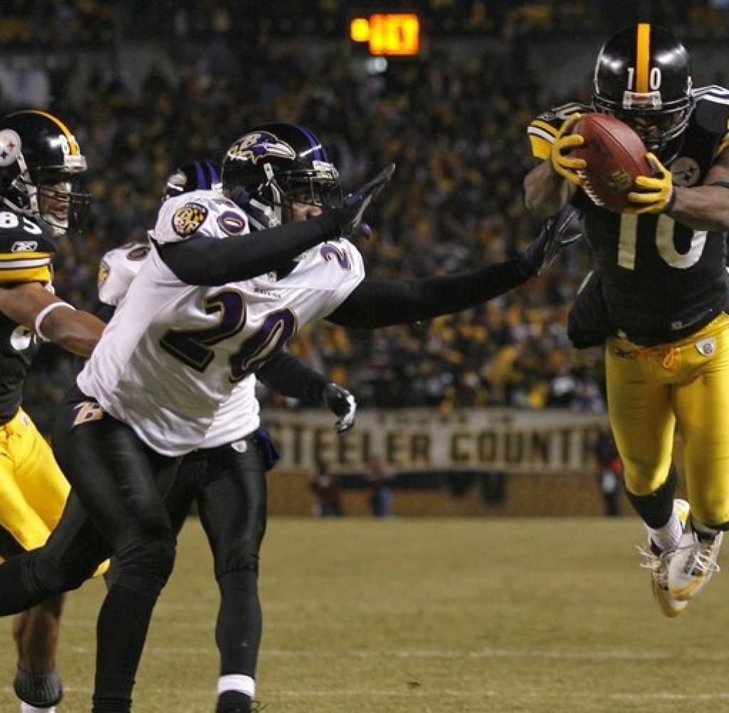 Super Bowl Xliii: Steelers Beat Ravens To Meet Cardinals In within Steelers Cardinals Super Bowl