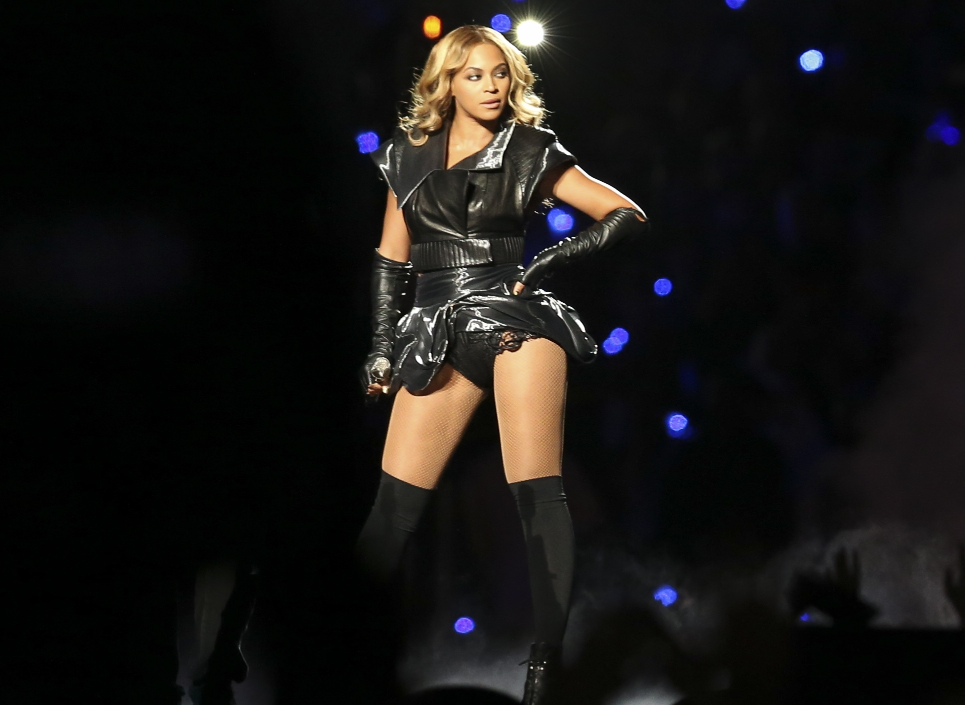 Super Bowl Xlvii Halftime Show - Wikipedia with Beyonce Super Bowl 2013