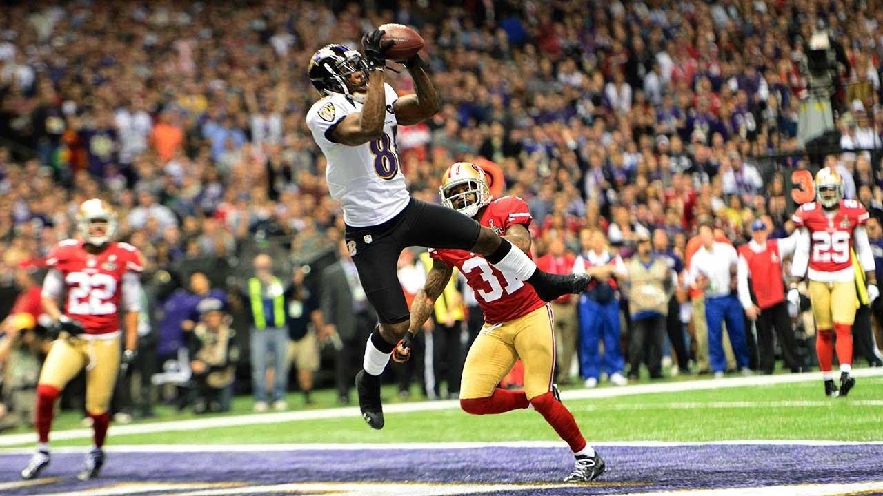 Super Bowl Xlvii: Ravens Vs. 49Ers Highlights | Nfl in Ravens 49Ers Super Bowl