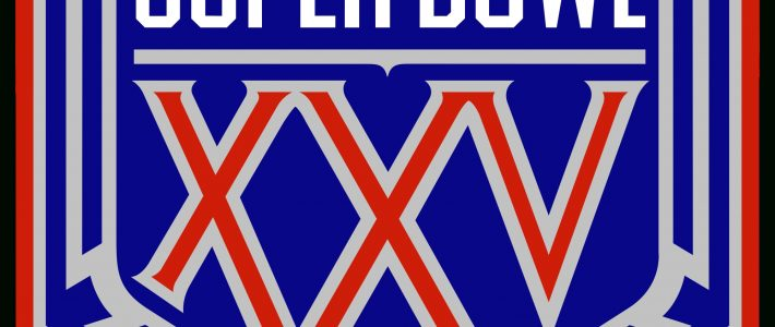 Super Bowl Xxv - Wikipedia with Super Bowl 25 Winner