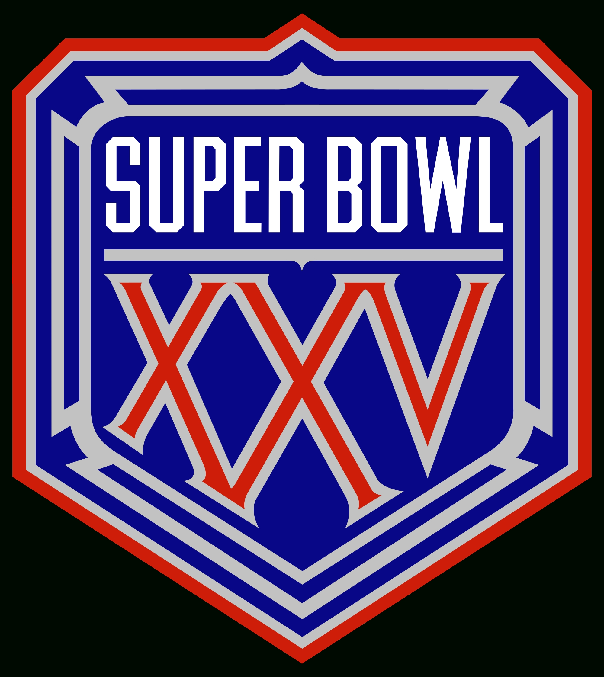 Super Bowl Xxv - Wikipedia with Super Bowl 25 Winner