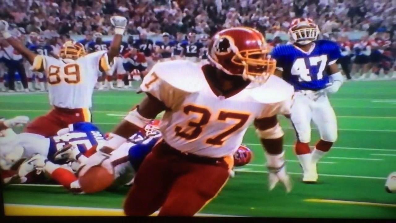 Super Bowl Xxvi: Washington Redskins Vs. Buffalo Bills (1992) with Washington Redskins Nfl Championships 1992
