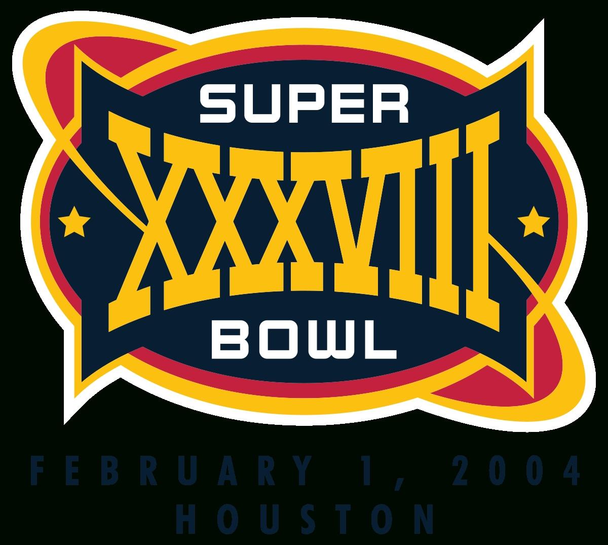 Super Bowl Xxxviii - Wikipedia within Super Bowl Mvp Vote Text Number