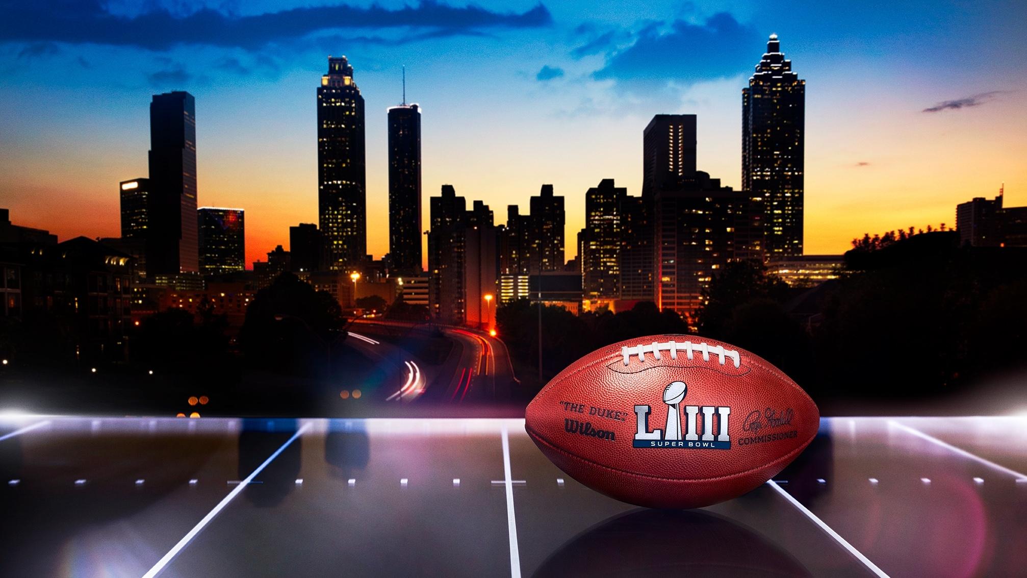 Superbowlliii: Showtime Saturday Night | The Atlanta Voice with Super Bowl 2019 Showtime