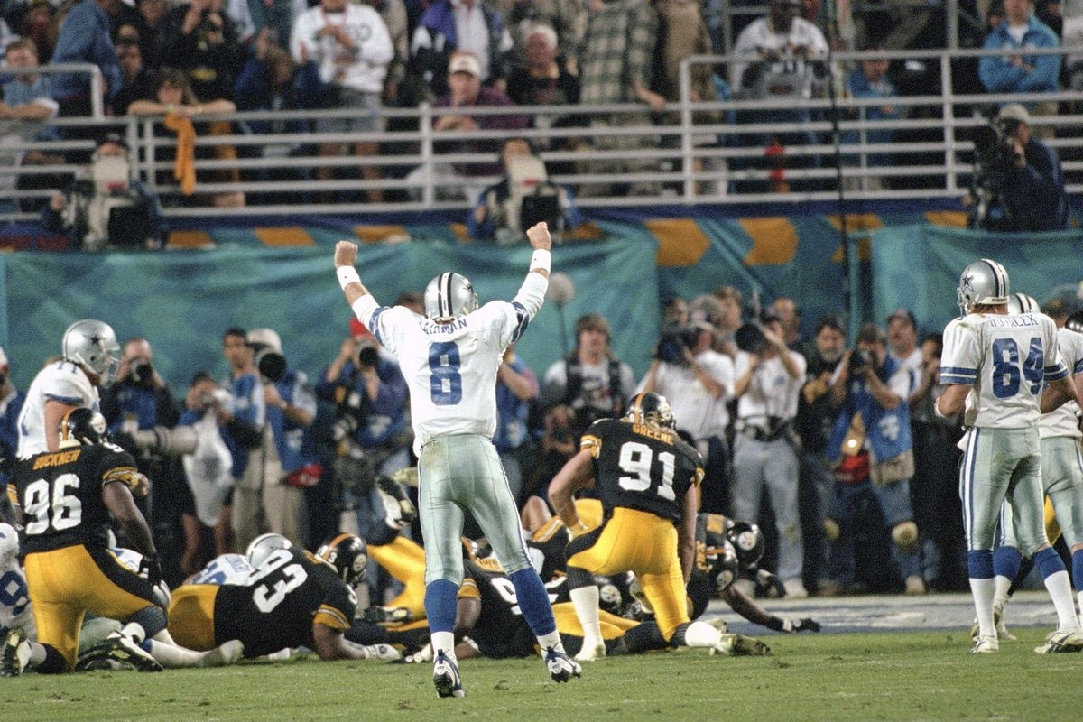 The Cowboys Last Two Super Bowl Wins Have Come In Rematch intended for Cowboys Last Super Bowl