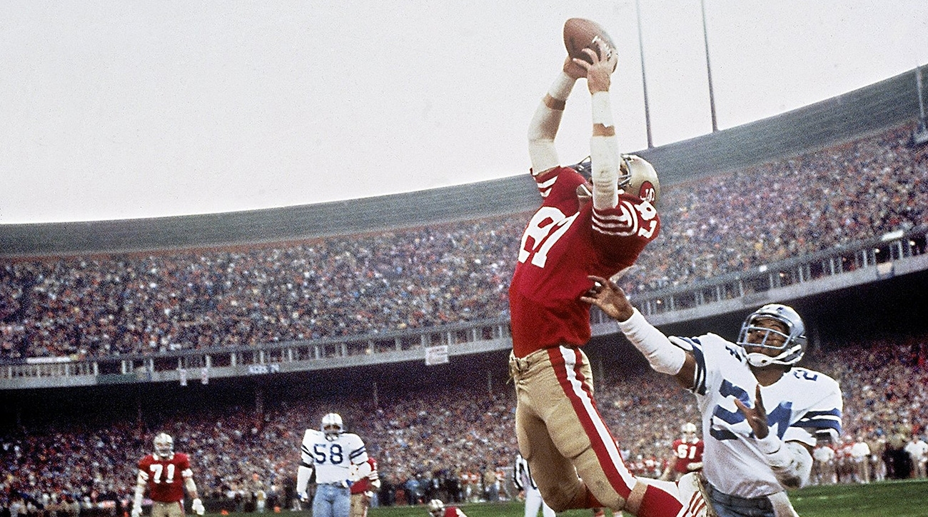 The Drive: Joe Montana Takes San Francisco 89 Yards To Seal intended for San Francisco 49Ers Nfl Championships 1982