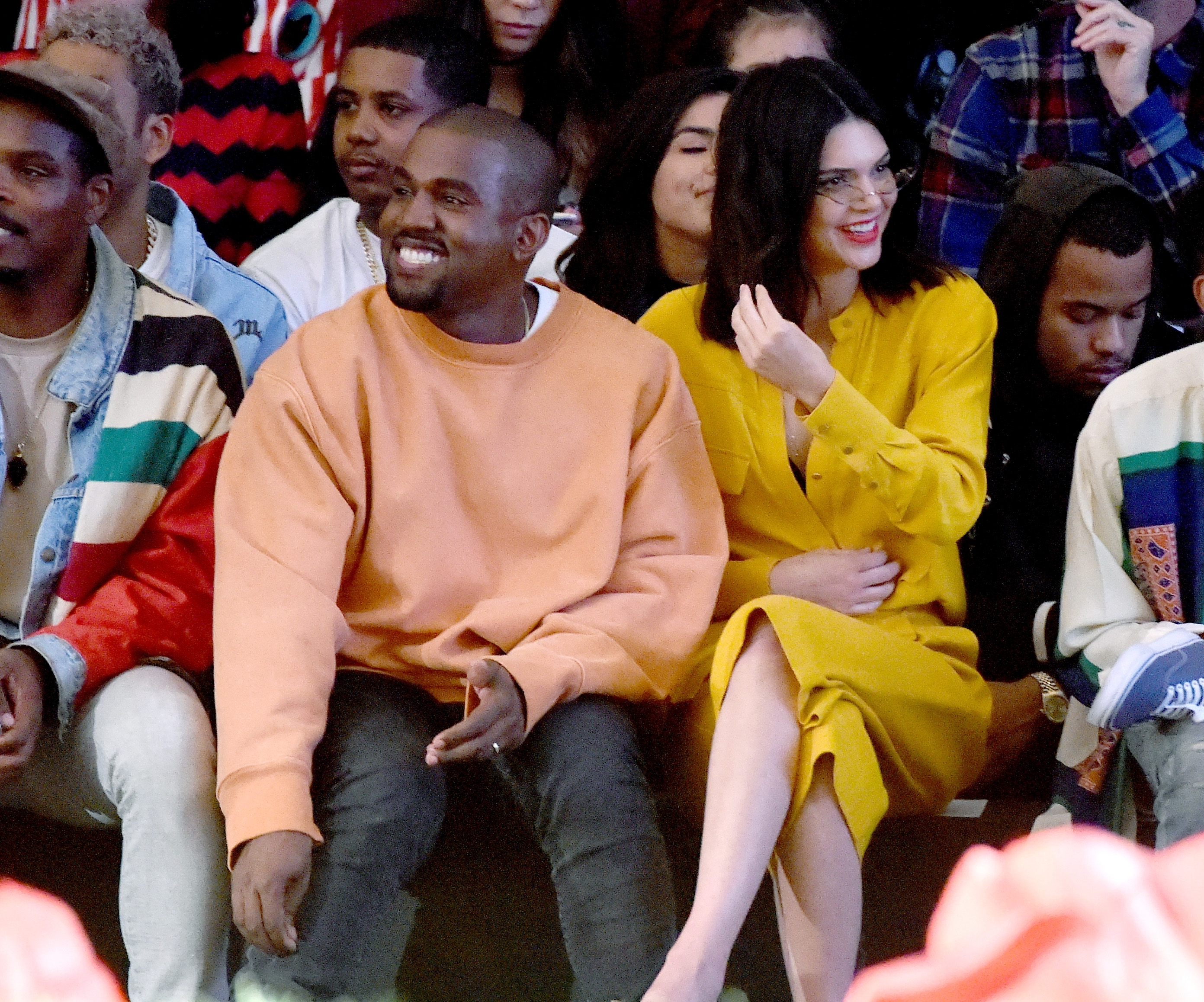 The Internet Really Wants Kanye West To Be The Super Bowl pertaining to Kanye West Super Bowl