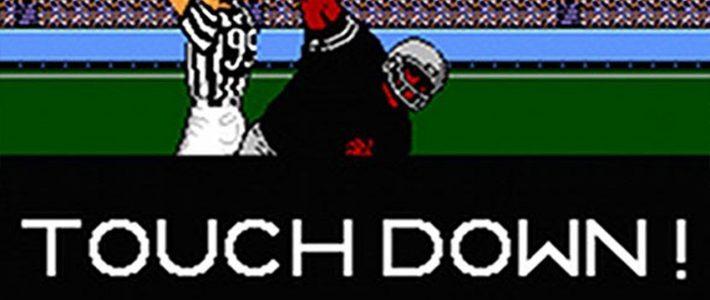 The Legend Of 'tecmo Super Bowl' - The Ringer for Tecmo Bowl Bo Jackson