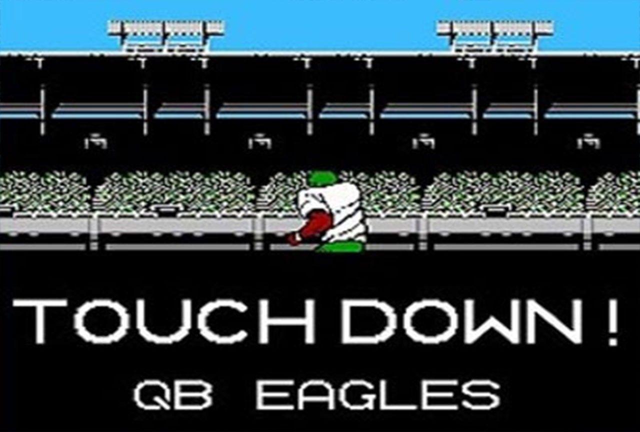 The Legend Of 'tecmo Super Bowl' - The Ringer regarding Tecmo Bowl Bo Jackson