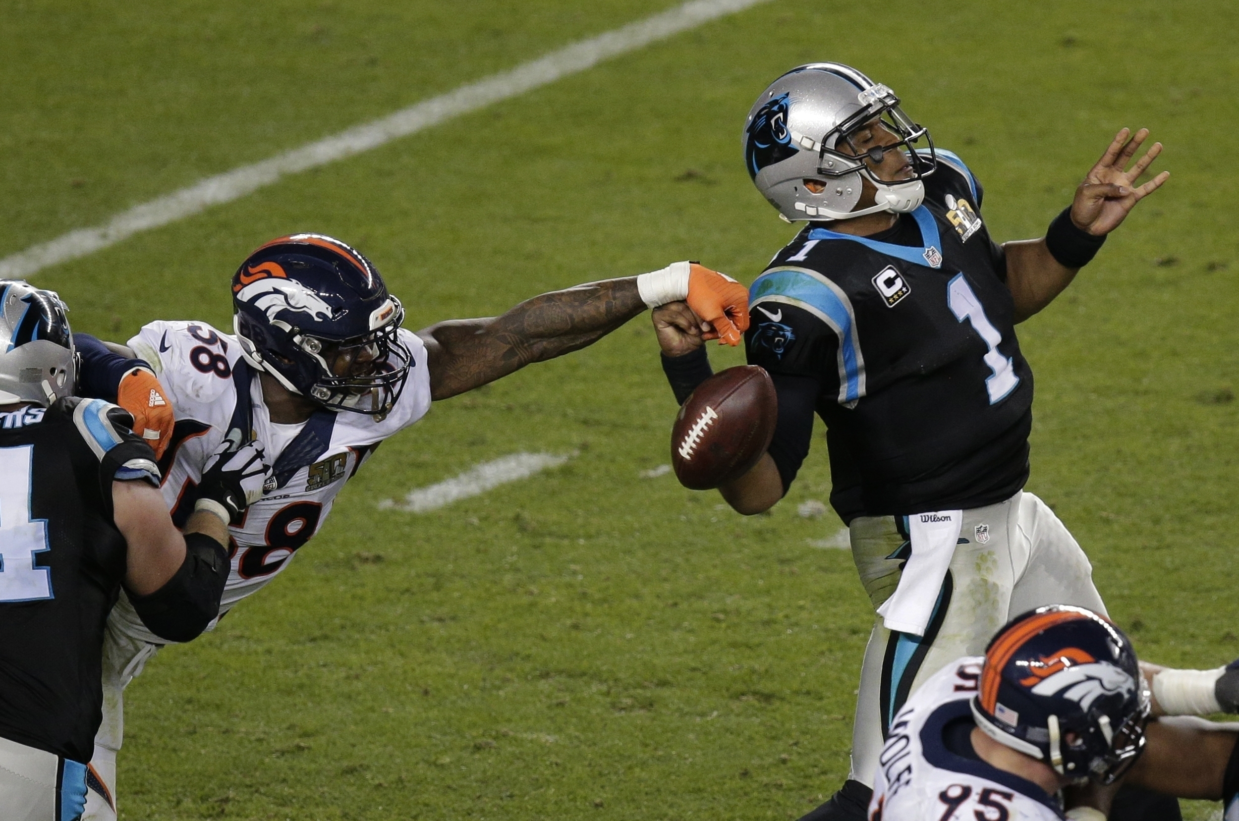 The Loop's Super Bowl Lii Countdown: Best Defensive Players regarding Super Bowl Lii Mvp Voting