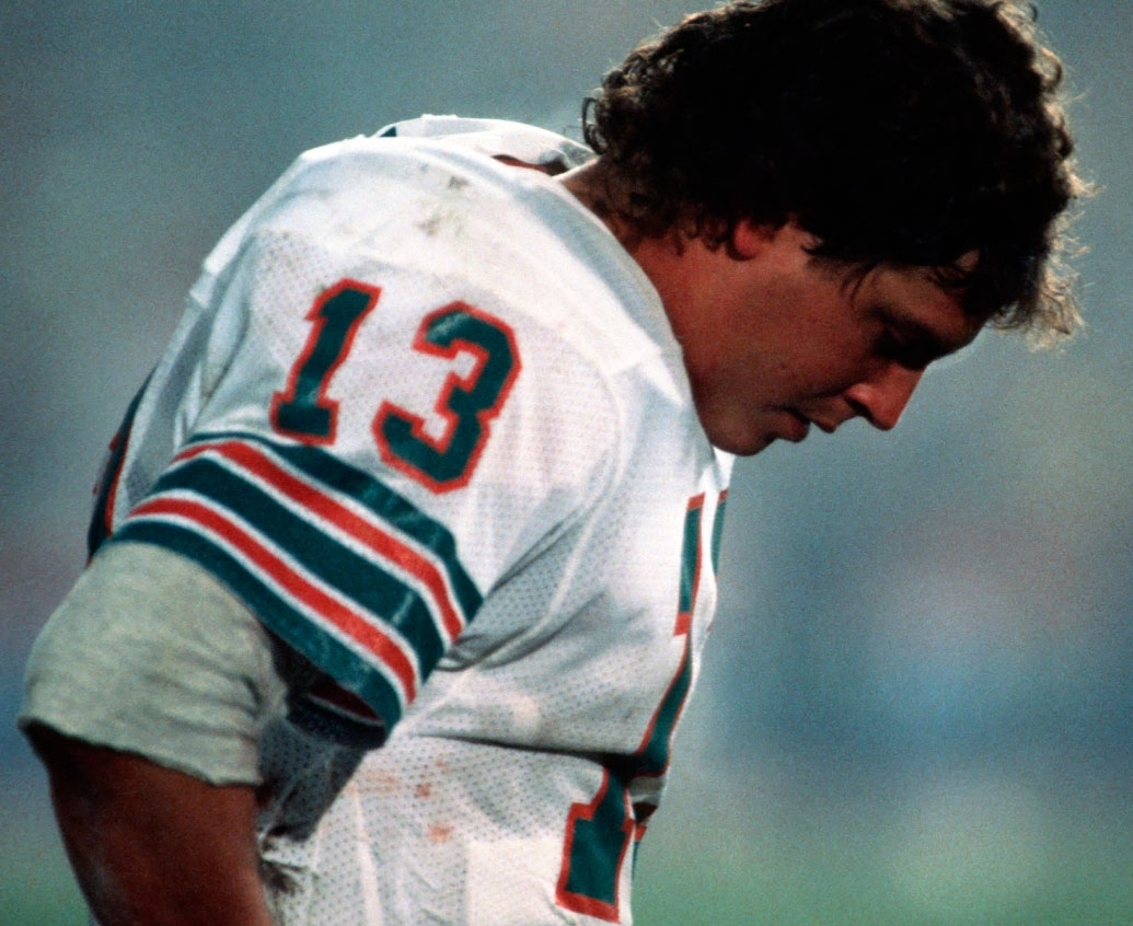 The One And Only   Longform - Si for Dan Marino Super Bowl