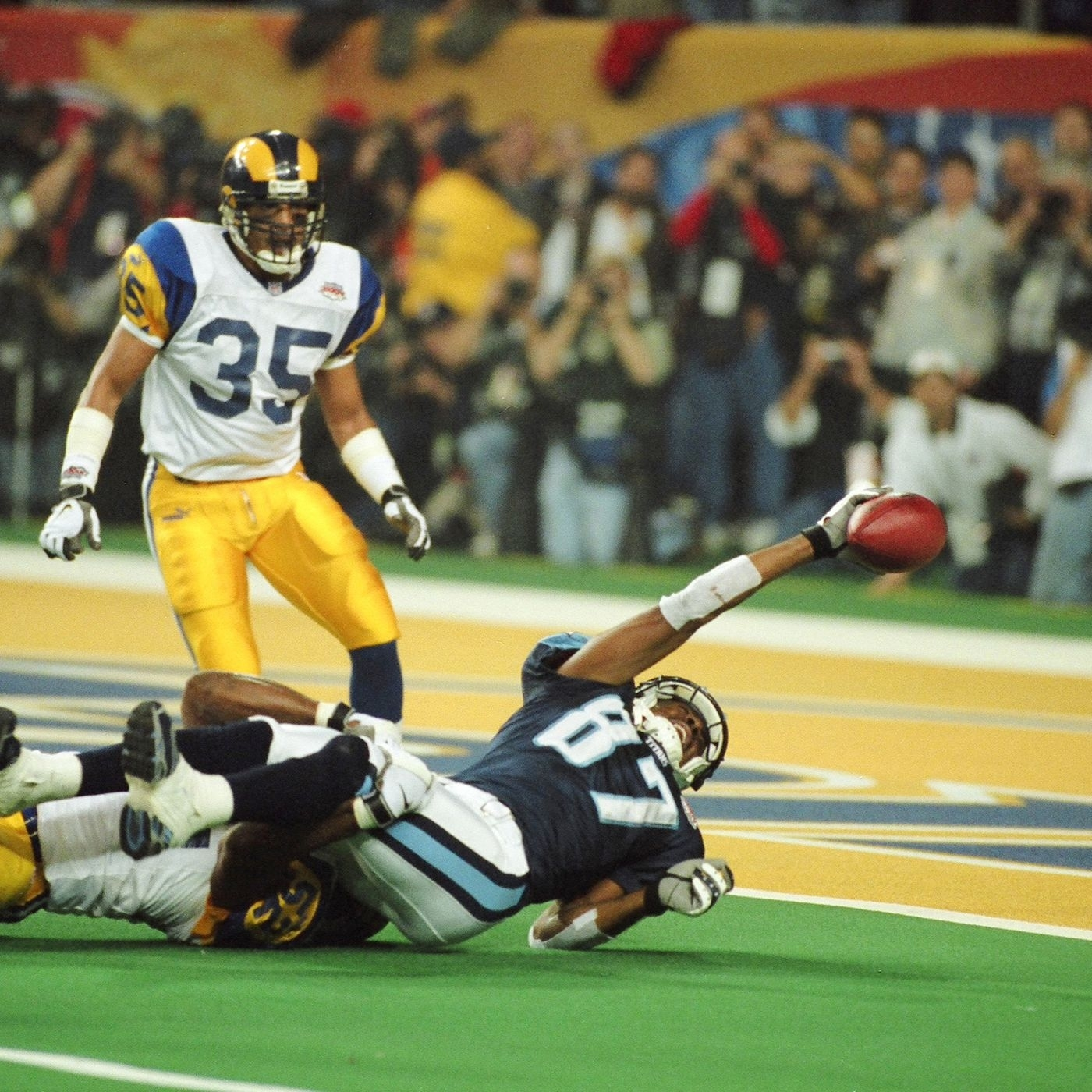 The Rams Will Always Have One Of The Great Super Bowl with Have The Rams Ever Won The Super Bowl