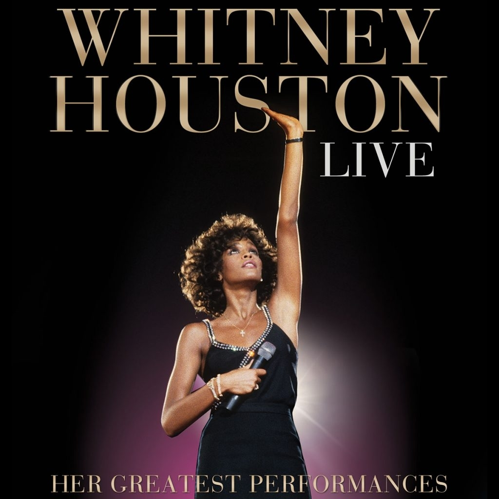 The Star Spangled Banner (Super Bowl Xxv, 1991)   Whitney inside Whitney Houston Super Bowl